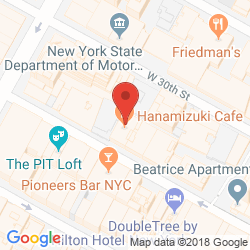 Serviced Offices To Rent And Lease At 31 Penn Plaza 15th