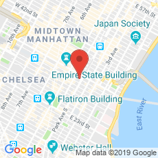 Serviced Offices To Rent And Lease At 136 Madison Avenue