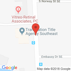 This office location. Click for details.