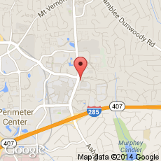 Serviced offices to rent and lease at perimeter park dr for 400 perimeter center terrace atlanta ga