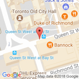 Serviced Offices To Rent And Lease At 250 Yonge Street