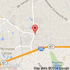 Serviced offices to rent and lease at 303 perimeter center for 400 perimeter center terrace atlanta ga