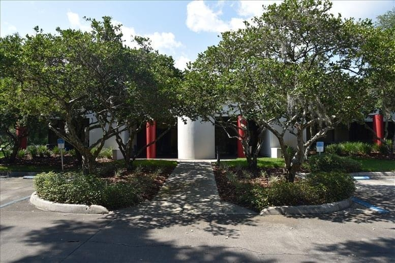 Serviced Offices To Rent And Lease At 1211 Tech Blvd