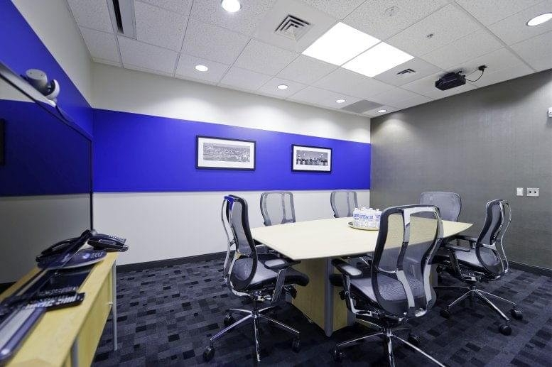 Serviced offices to rent and lease at 1400 16th Street ...