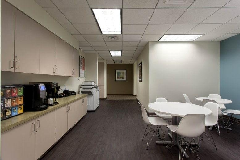 Serviced Offices To Rent And Lease At 165 Broadway 1