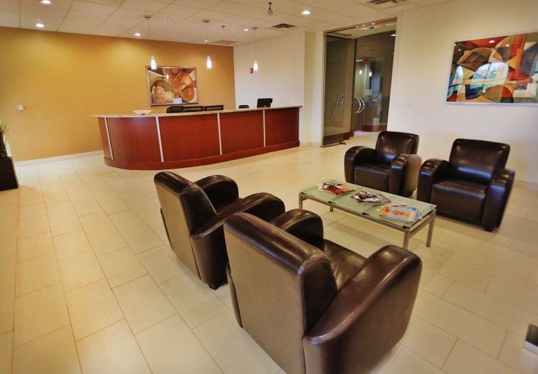 Serviced offices to rent and lease at 1661 International