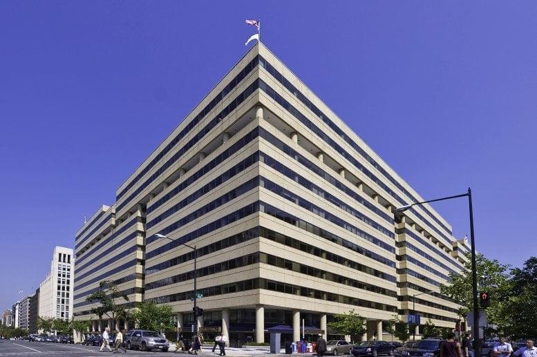 Serviced Offices To Rent And Lease At 1875 I Street Nw