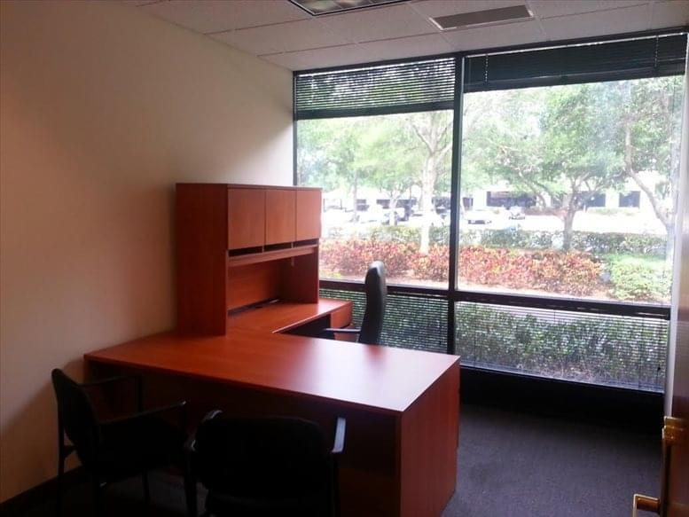 Serviced offices to rent and lease at 27499 Riverview ...
