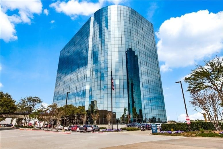 Serviced Offices To Rent And Lease At 3010 Lbj Freeway