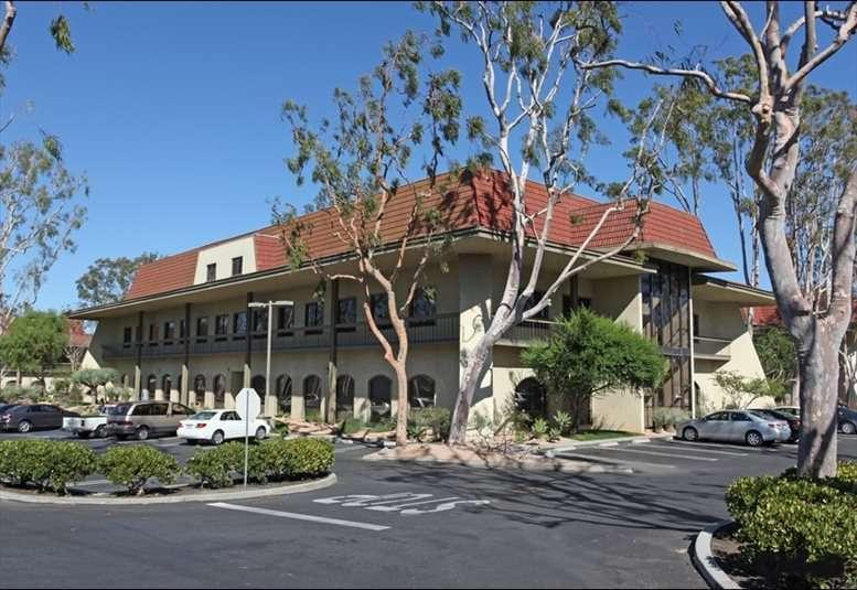 Serviced Offices To Rent And Lease At 3rd Floor 3838