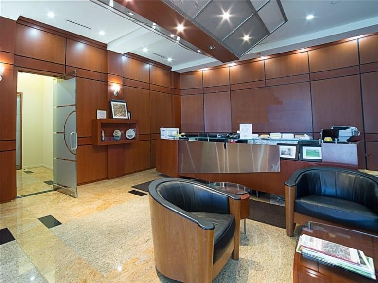 Requirements To Rent A Car >> Serviced offices to rent and lease at 4646 Dufferin St ...