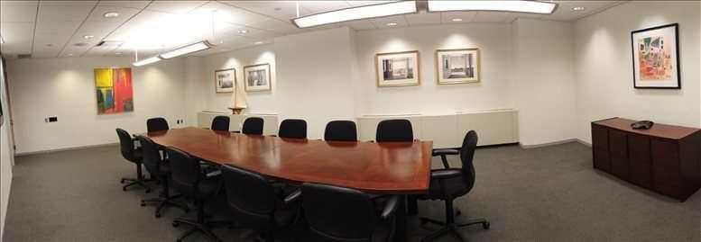 Serviced offices to rent and lease at 485 Madison Avenue ...