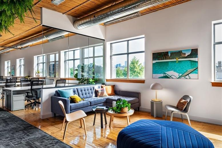 Serviced Offices To Rent And Lease At 51 Wolseley Street