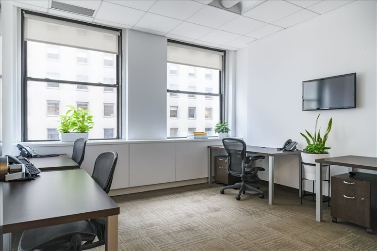 Serviced Offices To Rent And Lease At 535 Fifth Avenue
