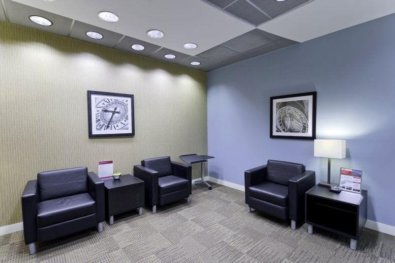 Serviced Offices To Rent And Lease At 8400 East Crescent