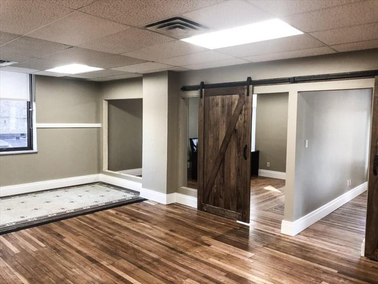 Serviced Offices To Rent And Lease At 850 Euclid Avenue
