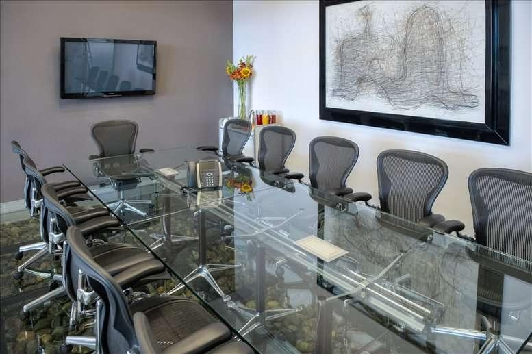Serviced offices to rent and lease at Misión de San Javier