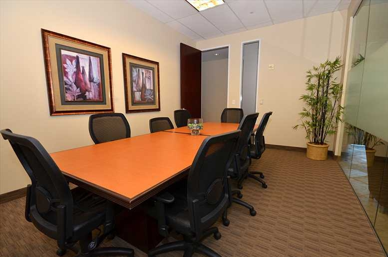 Serviced Offices To Rent And Lease At 2591 Dallas Parkway
