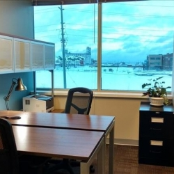 Executive office centres to let in Barrie