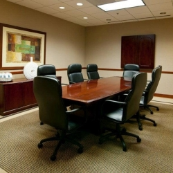 1 Glenlake Parkway, Suite 700, One Glenlake Center serviced office centres