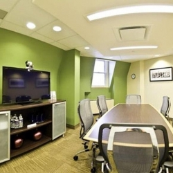 Serviced office centres in central Ottawa