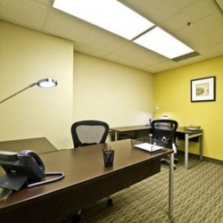 Serviced office in Ottawa