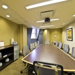Offices at 1 Rideau Street, Suite 700