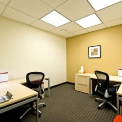 Image of Toronto office accomodation