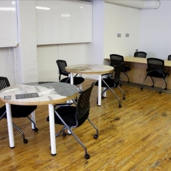 111 Jarvis Street serviced offices