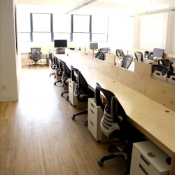 Serviced office centre to hire in Toronto