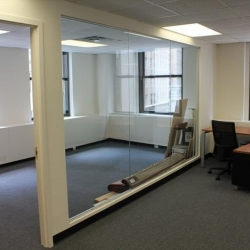 Offices at 111 John Street, Suite 450, New York