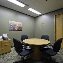Image of Toronto serviced office