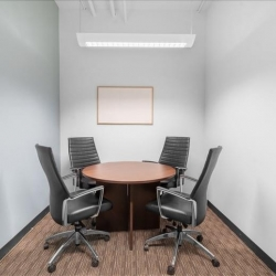 Serviced offices to lease in Toronto