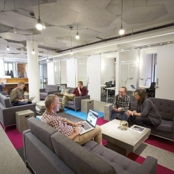 Office accomodations to lease in New York City