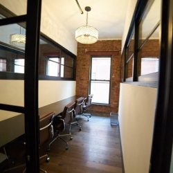 Office suites to lease in New York City