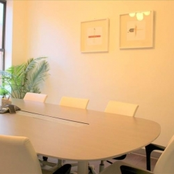 Serviced office centre in New York City