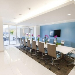 Serviced offices to lease in New York City