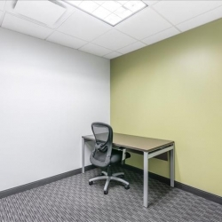 Executive suite to lease in New York City