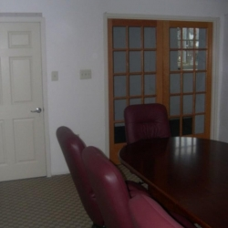 Image of Perkasie executive suite