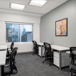 Offices at 130 King Street West, Suite 1800