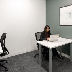 Serviced office centres in central Toronto