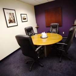 Executive suites in central New York City
