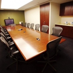 Executive office centres to let in New York City