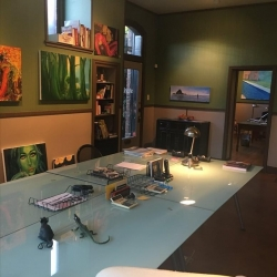 Serviced offices to rent in Portland (Oregon)