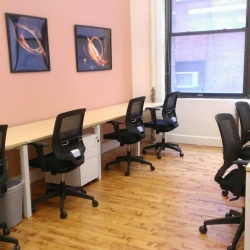 Offices at 143 W 29th St, 5 Fl