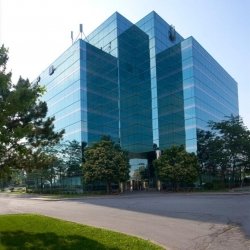 Serviced office centre in Toronto