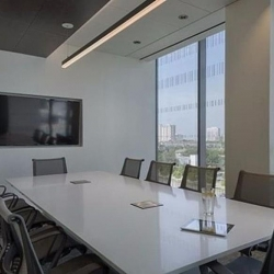 Executive suites in central Houston