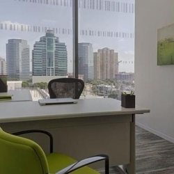 Serviced office centres to let in Houston