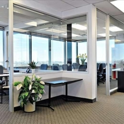 Interior of 1730 St. Laurent Boulevard, Suite 800