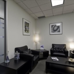 Office accomodations to rent in Toronto